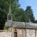 Sauvons la chapelle Belloy